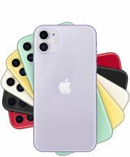Apple iPhone 11- 64GB All Colors - GSM & CDMA Unlocked - Apple Warranty