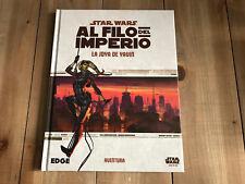 STAR WARS AL FILO DEL IMPERIO - La Joya de Yavin - juego de rol FFG - EDGE