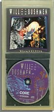 Will & the Bushmen - Blunderbuss - New 1991 Core CD in the Original Package!