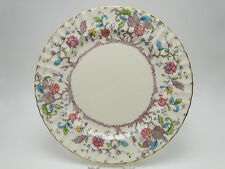 Royal Worcester Kashmir 10 5/8in Dinner Plates Z2135 hand painted bone china