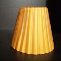 Ersatz Glaszylinder Lampen Weiß 12cm Lampenschirm G4  Lampenglas Glas Lampen