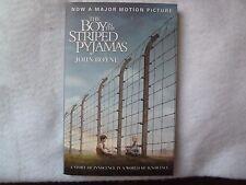 The Boy in the Striped Pyjamas by John Boyne pbk 2008