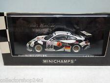 Minichamps : PORSCHE 911 GT3 RS - BURGESS/COLIN/BAGNALL - 400046984