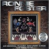 Ronnie Foster - Delight (2012)  CD  NEW/SEALED  SPEEDYPOST