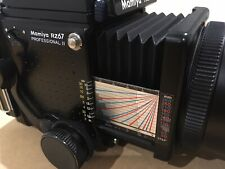RZ67 Pro ii