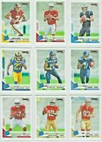 "2019 DONRUSS ""CANVAS RATED ROOKIES"" COMPLETE YOUR SET  (19 DFCRR 1)"
