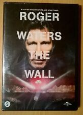 ROGER WATERS The Wall Live  (DVD neuf scellé/Sealed) PINK FLOYD