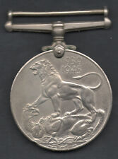 Genuine 1939 - 1945 WWII Second World War Medal
