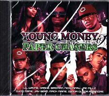 Young Money - Paper Chasers NEW CD (Lil Wayne/Nicki Minaj/Drake/Birdman) HIP HOP