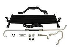 07-11 Jeep JK Wrangler 3.8L Auto Transmission Oil Cooler Kit RT24006 82212486AB