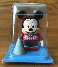 "Disney Vinylmation 3"" Park 12 Series Director Mickey Mouse Topper Only Toy New"