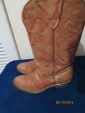 Laredo ladies size 6 1/2 B Cowboy Boots
