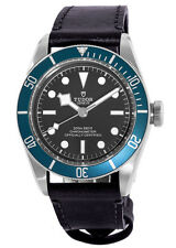 New Tudor Heritage Black Bay Men's Watch 79230B-0002