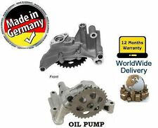 FOR AUDI TT 1.8i COUPE + CABRIO QUATTRO 1998-2006 NEW ENGINE OIL PUMP