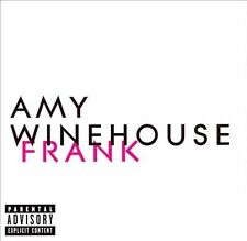 Frank - Amy Winehouse 2 CD Set Sealed ! New ! Deluxe