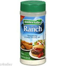 Hidden Valley Ranch Seasoning Mix 8oz. USA