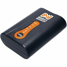 Ansai Rechargeable 7.4-Volt Lithium-Ion Battery for Mobile Warming Products New