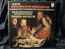 J.S. Bach - Weihnachts-Oratorium / Jochum   3 LP-Box