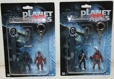 PLANET OF THE APES 2001 : Set of 2 phone straps made by JUN PLANNING (XP)