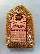 Amish Country Popcorn Mushroom Large 6 Pound Bag