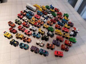 Micro Machines Road Champs