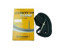 Continental Race 28 Light-700x20-25c-Bicycle Inner Tube-60mm Presta-Single-New
