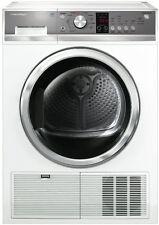 Fisher & Paykel DE8060P2 8kg Condenser Dryer - White