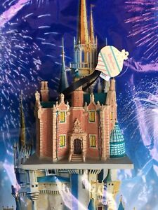 Disney Parks 2020 The Haunted Mansion House Miniature Ornament New
