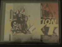 1996-97 Upper Deck Generation Next X28 Dominik Hasek / Roman Turek Hockey Card