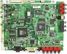 Audiovox Polaroid 667-L37K7N-56 V.2 Main Board 782-L37K7-560E LTV-20V2SL