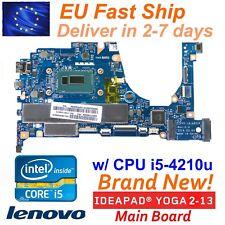 New Lenovo YOGA 2 13 Intel CPU i5-4210U LA-A921P ZIVY0 20344 Laptop Motherboard