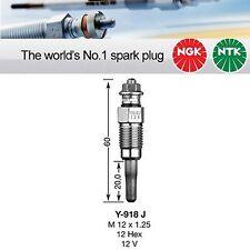 NGK Y-918J/Y918J/3704 Mantel Glühkerze 4er Pack Ersatz BR8ES