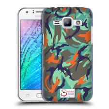 Cover e custodie verdi marca Samsung modello Per Samsung Galaxy J1 per cellulari e palmari