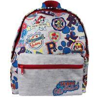 Paw Patrol Roxy School Bag Rucksack Backpack Brand New Gift