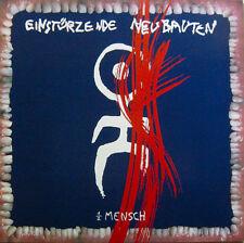 Einstürzende Neubauten - Halber Mensch LP - SEALED Vinyl Album - Industrial 1/2