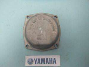YAMAHA XS750 XS 750 CARB CARBURETOR CARBURETTOR TOP CAP X 1 1977 - 1979