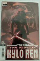 STAR WARS RISE KYLO REN #1 FOURTH (4TH) PRINT CRAIN VARIANT - Marvel Comics