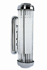 Art Deco Klassiker stilvolle MAZDA Tischlampe Purismus