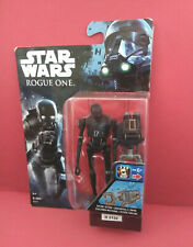 STAR WARS - ROGUE ONE - DROID - K 2SO - ROGUE ONE - ANNEE 2016 - REF 3130 B