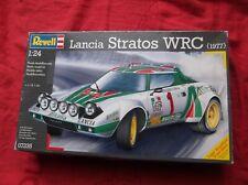 Revell Lancia Stratos WRC 1:24