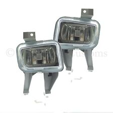 VAUXHALL ASTRA F MK3 1994-1998 FRONT FOG LIGHT LAMPS 1 PAIR O/S & N/S