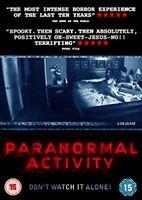 Paranormal Activity (DVD 2010) Katie Featherston