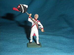 564A MHSP Grenadier to the / Of Shotgun Soldier Figurine Tin 1/32 Army Napoleon