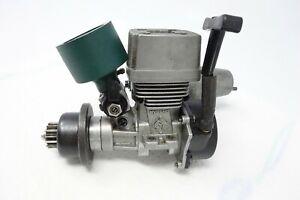 Kyosho GT - Verbrennungsmotor mit Seilzugstarter -