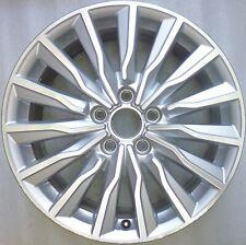 original Audi A3 8V Alufelge 7,5x17 ET51 8V0601025CB jante