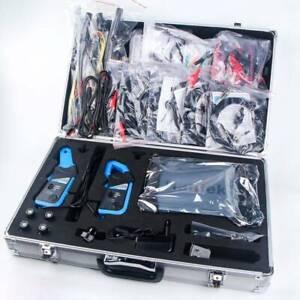 Hantek Automotive Diagnostic DSO3064 Kit VII 4CH 60MHz 200MS/s usb Oscilloscope