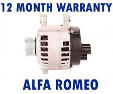 ALFA ROMEO 147 156 166 GT 1.9 2.4 ALTERNATORE Multijet Sportwagon 2001 2002 - 2010