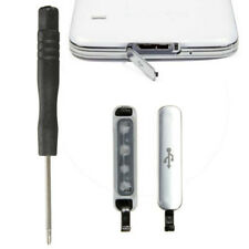 Usb Charger Port Cover screwdriver set for Samsung Galaxy S5 I9600 G900 Dock new