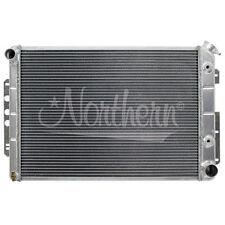 Northern 205133 67-69 Chevy Camaro SS Aluminum Radiator w Big Block 396 & A/T