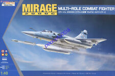 Syhart 1//72 Dassault Mirage 2000N Nº 314 # 72065
